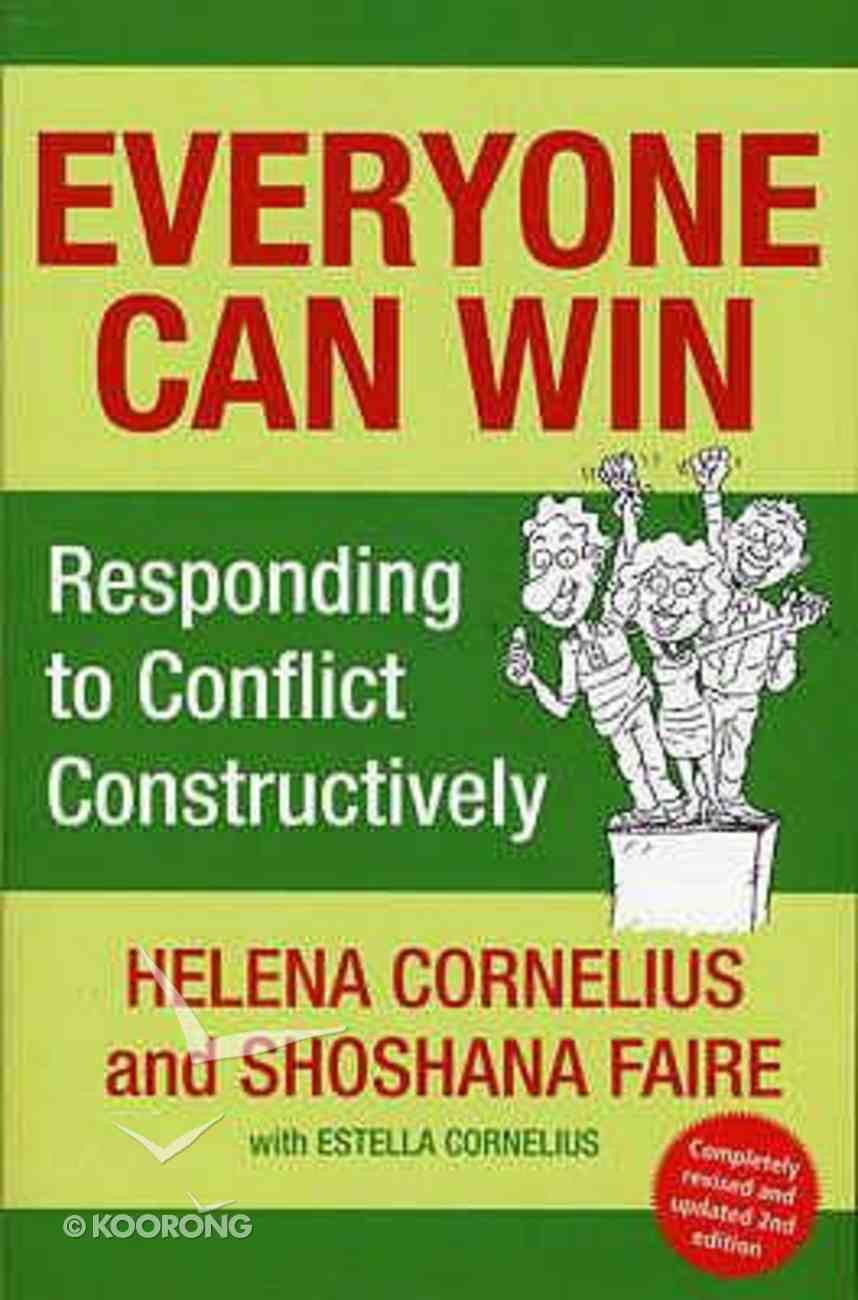 Everyone Can Win (2nd Ed) Paperback