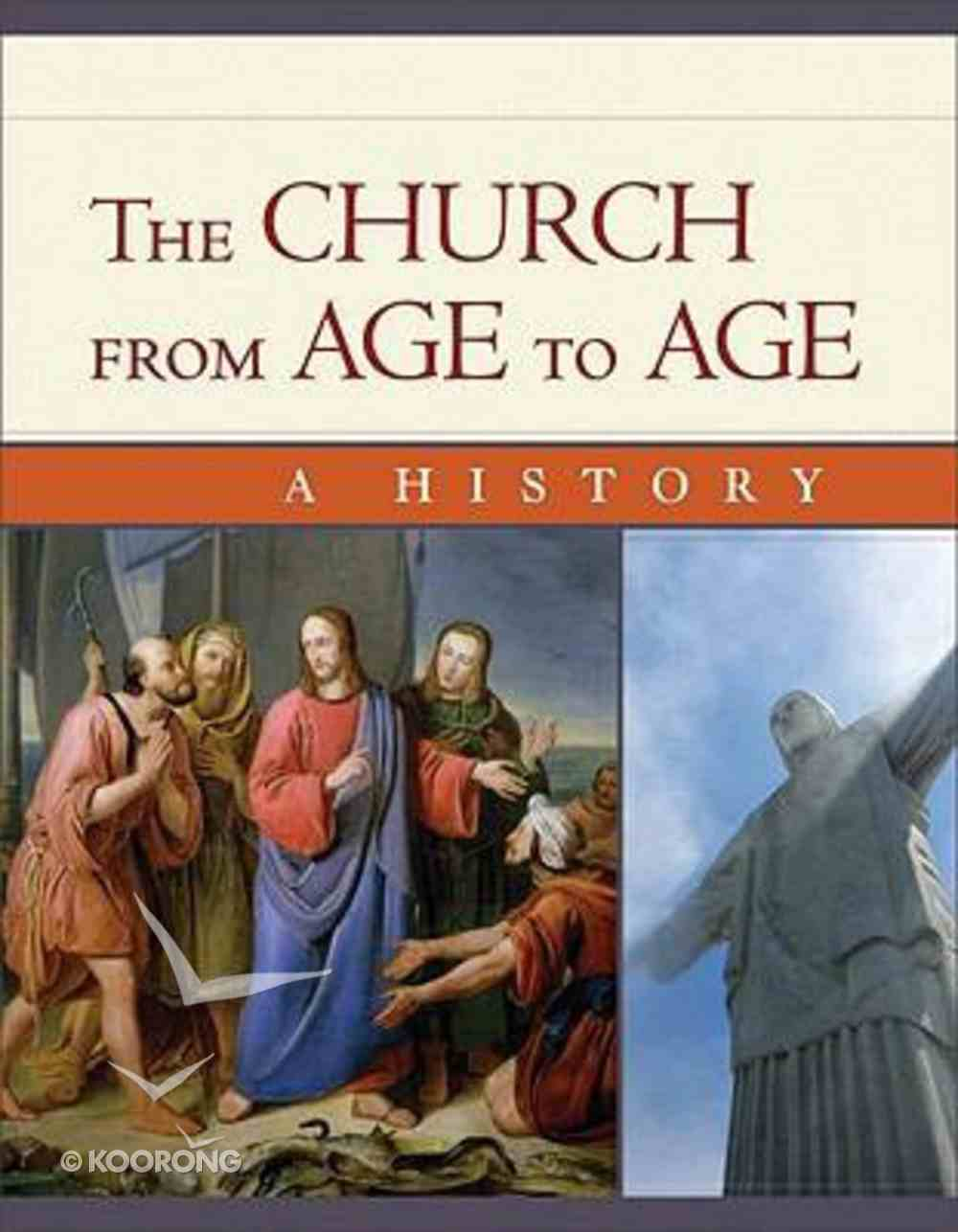 The Church From Age to Age Paperback