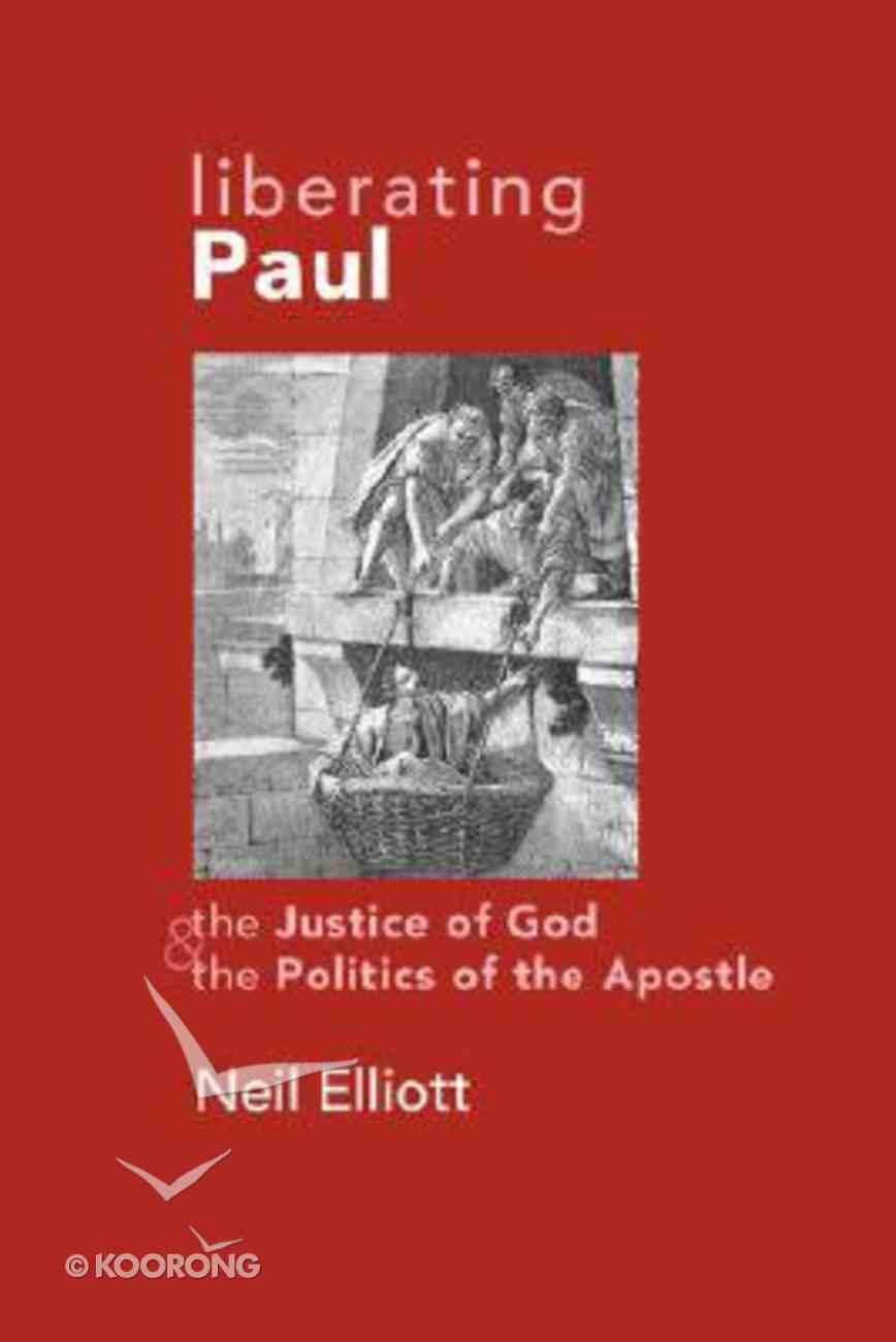 Liberating Paul Paperback
