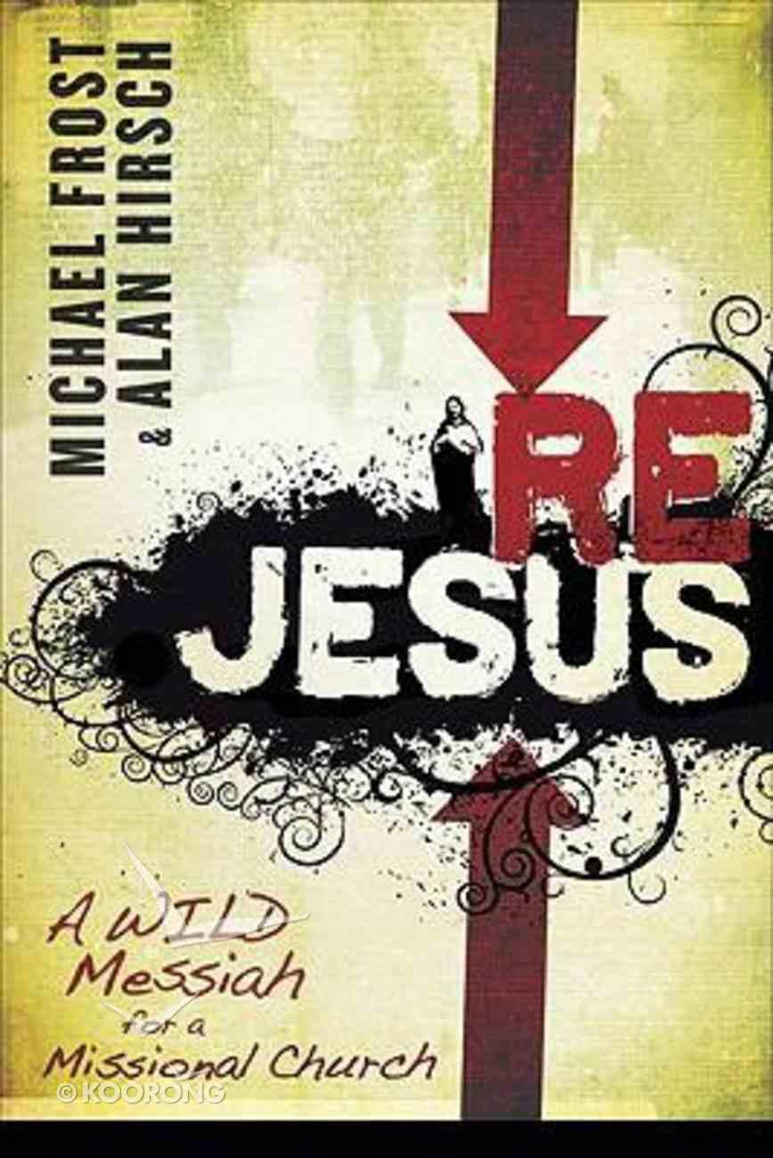 Re-Jesus Paperback