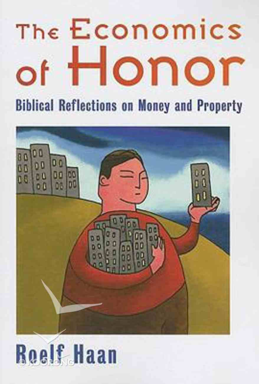 Economics of Honor Paperback
