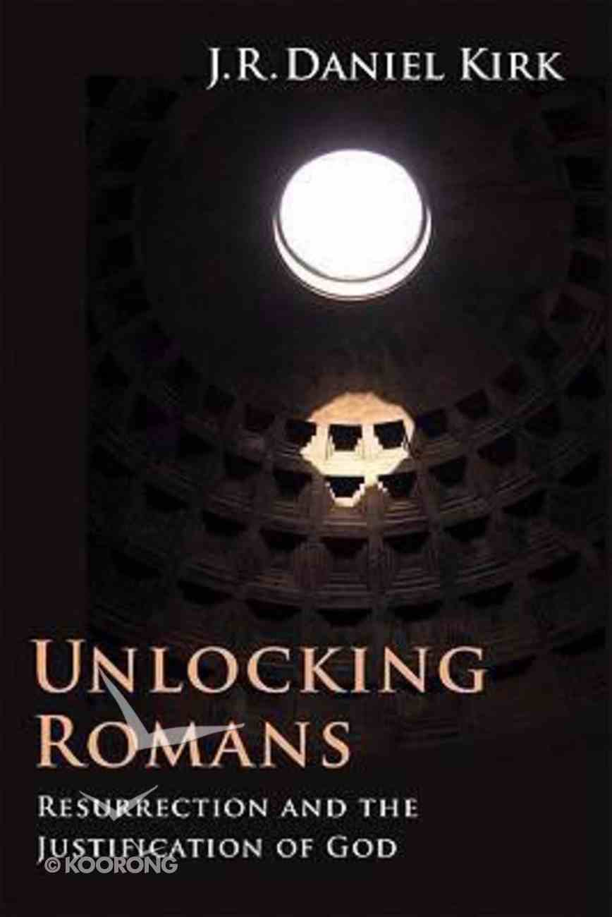 Unlocking Romans Paperback