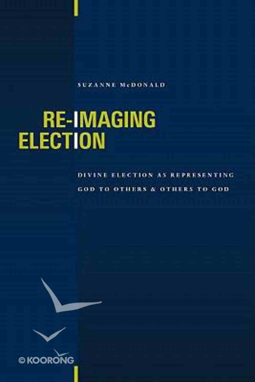 Re-Imaging Election Paperback