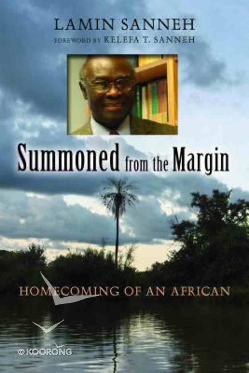 Summoned From the Margin Paperback