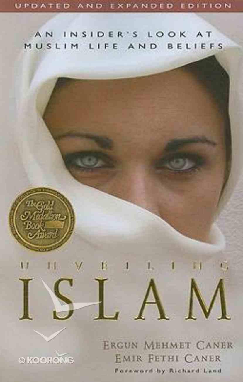 Unveiling Islam Paperback