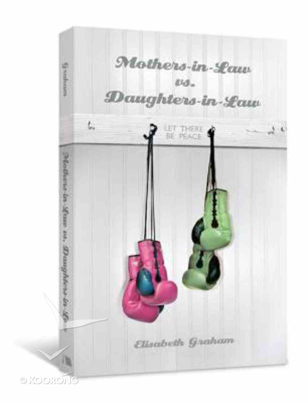 Mothers-In-Law Vs Daughters-In-Law Paperback