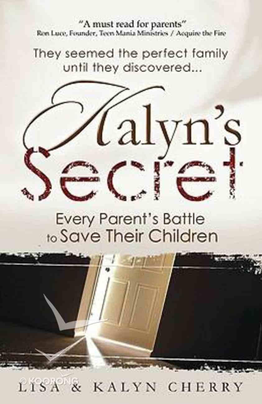 Kalyn's Secret Paperback