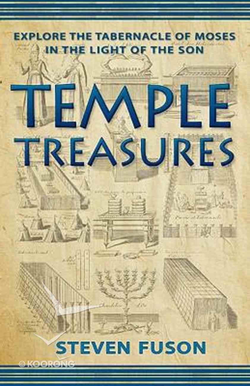 Temple Treasures Paperback