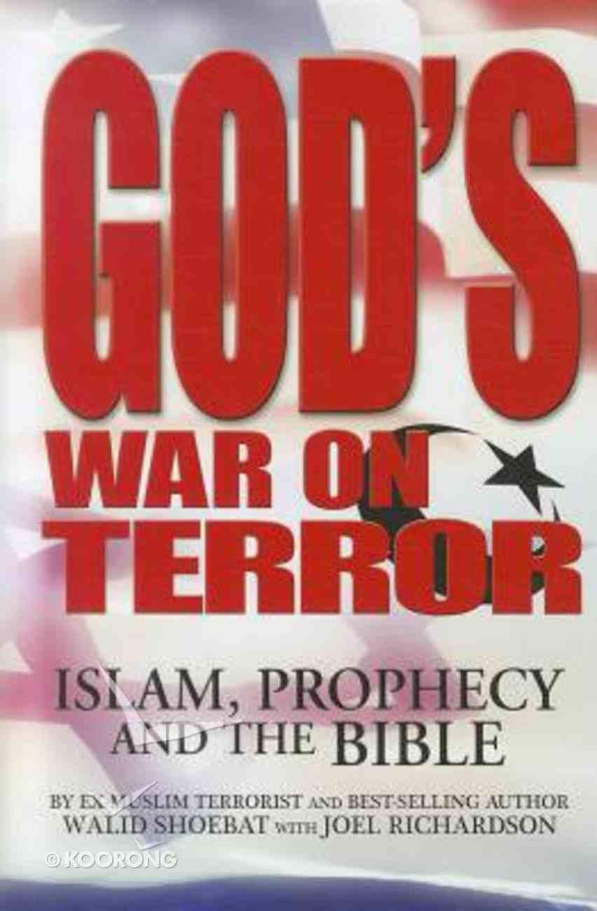 God's War on Terror Hardback