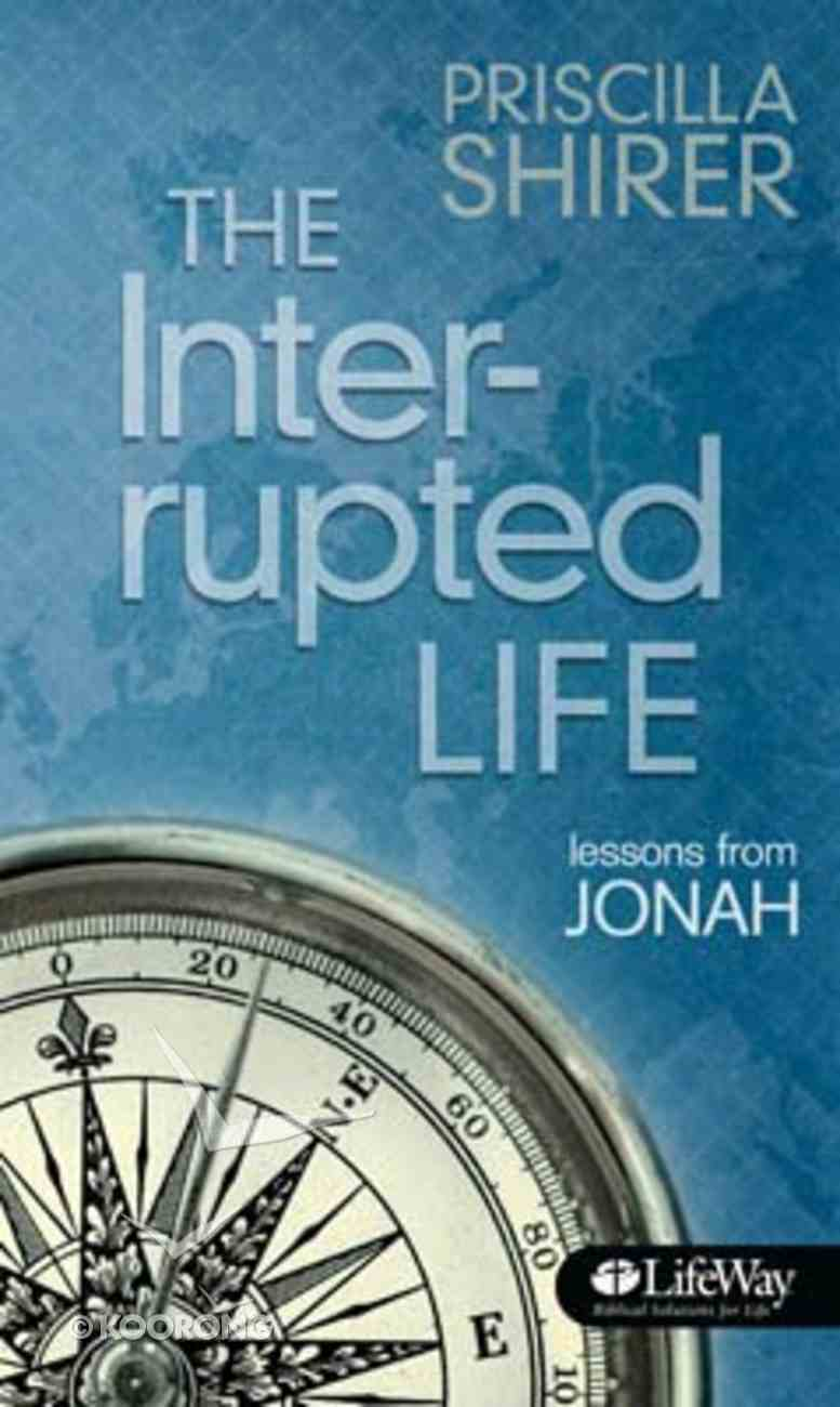 The Tract Interrupted Life Booklet