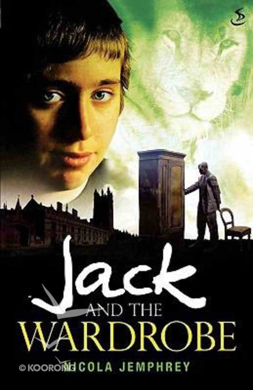 Jack and the Wardrobe Paperback