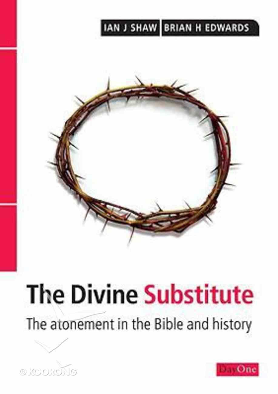 The Divine Substitute Paperback