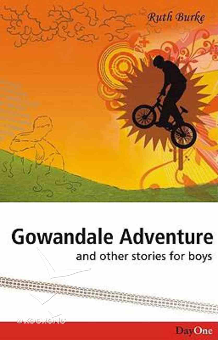 Gowandale Adventure Paperback