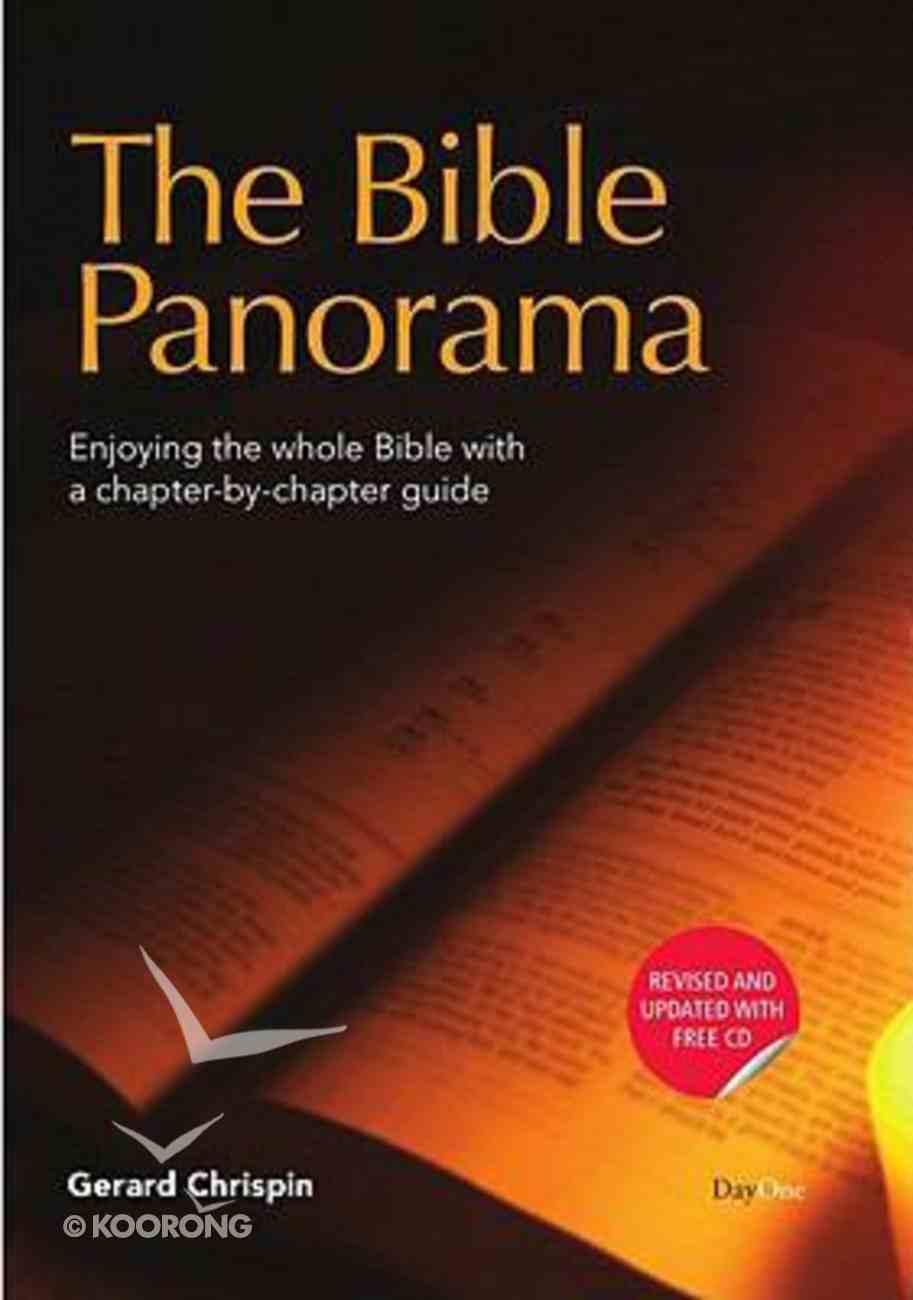 Bible Panorama Hardback