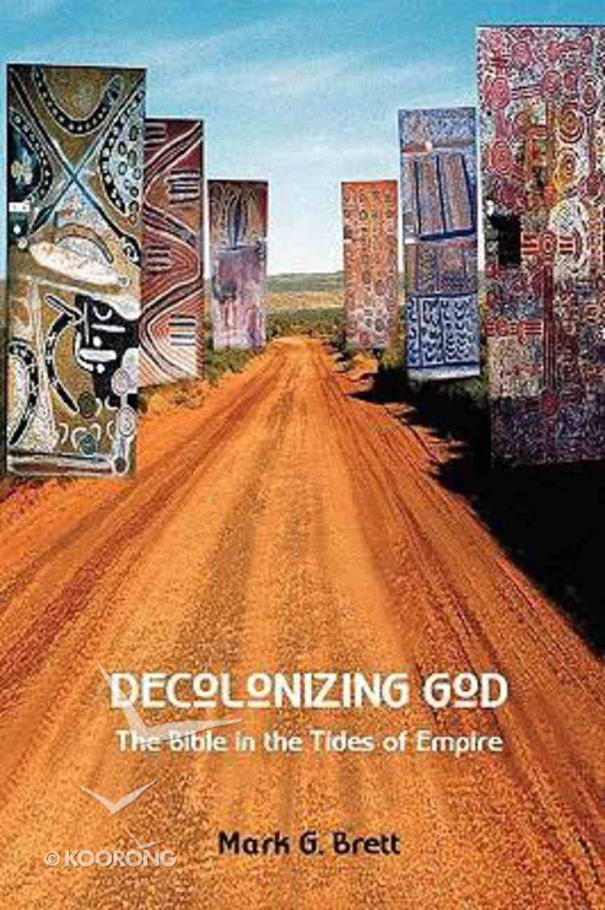Decolonizing God Paperback