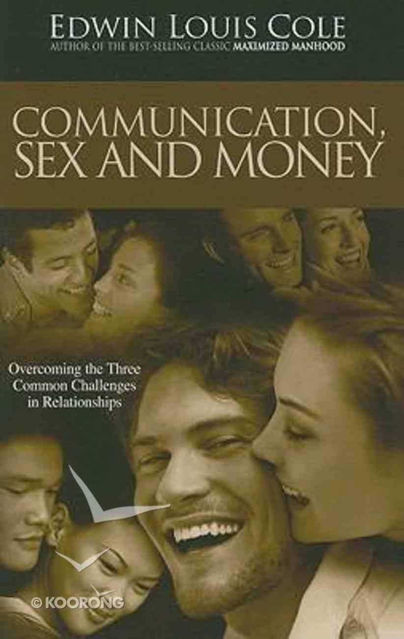 Communication, Sex & Money Mass Market