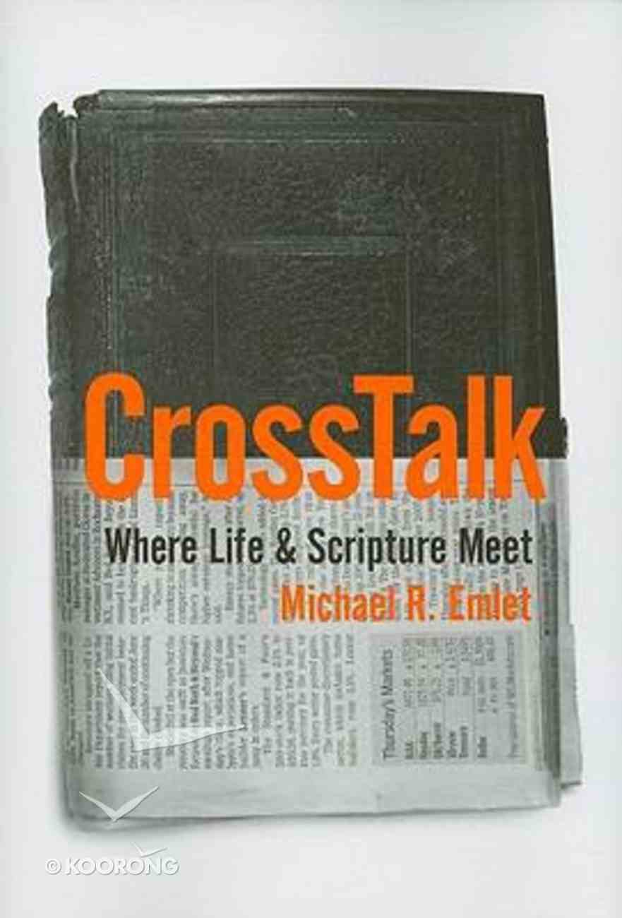 Cross Talk Paperback