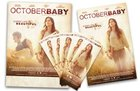 October Baby Church Screening Licence Small (Up To 100 People) image
