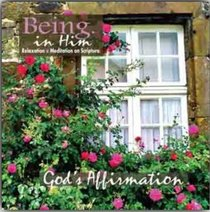 Album Image for God's Affirmation (Being In Him Series) - DISC 1