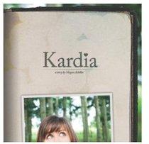 Album Image for Kardia - DISC 1