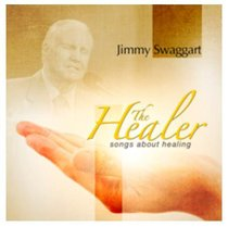 Album Image for The Healer - DISC 1