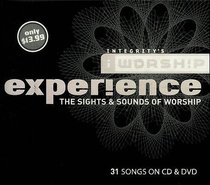 Album Image for Iworship Experience CD and DVD - DISC 1