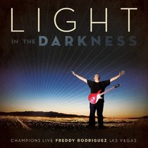 Album Image for Light in the Darkness - DISC 1