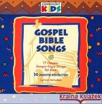 Album Image for Cedarmont Kids: Gospel Bible Songs (Kids Classics Series) - DISC 1