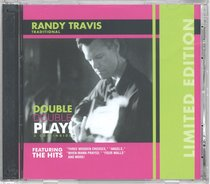 Album Image for Randy Travis Inspirational: Double Double Play (Limited Edition, 2 Cds) - DISC 1