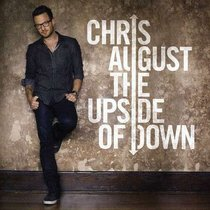 Album Image for The Upside of Down - DISC 1