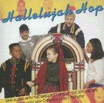 Album Image for Hallelujah Hop 1 - DISC 1