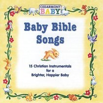 Album Image for Baby Bible Songs (Cedarmont Baby Series) - DISC 1