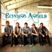 Album Image for Echoing Angels - DISC 1