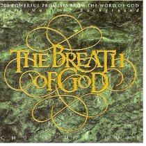 Album Image for Breath of God the - DISC 1