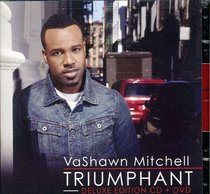 Album Image for Triumphant Deluxe Edition CD & DVD - DISC 1