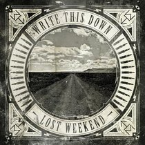 Album Image for Lost Weekend - DISC 1