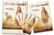 Product: October Baby Church Screening Licence Image