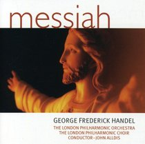 Album Image for Handels Messiah - DISC 1