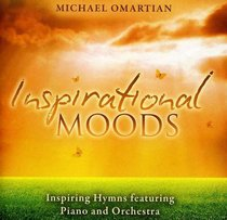 Album Image for Inspirational Moods: Inspiring Hymns - DISC 1