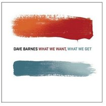 Album Image for What We Want, What We Get - DISC 1
