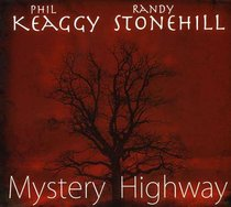 Album Image for Mystery Highway - DISC 1