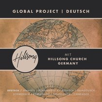 Album Image for 2012 Hillsong Global Project: German - DISC 1