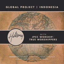 Album Image for 2012 Hillsong Global Project: Indonesian - DISC 1
