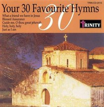 Album Image for Your 30 Favourite Hymns - DISC 1