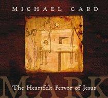 Album Image for Mark: The Beginning of the Gospel - DISC 1