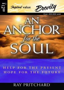 Album Image for An Anchor For the Soul: Help For the Present, Hope For the Future (Abridged, 2 Cds) - DISC 1