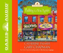 Album Image for Falling For You Again (Unabridged, 8 CDS) (#03 in Four Seasons Audio Series) - DISC 1