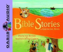 Album Image for Bible Stories For Growing Kids - DISC 1