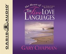 Album Image for The Heart of the Five Love Languages (1 Cd) - DISC 1