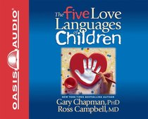 Album Image for The Five Love Languages of Children (5 Cds) - DISC 1